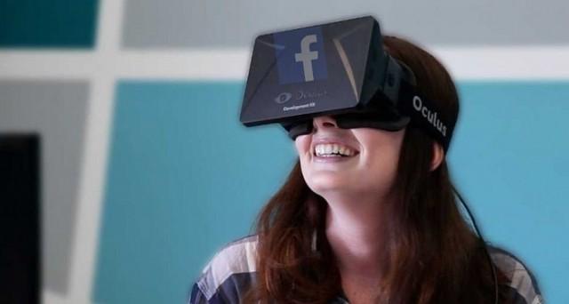 Facebook e la realtà virtuale: cosa potremmo fare nel breve futuro grazie all'integrazione tra il social network e Oculus VR?