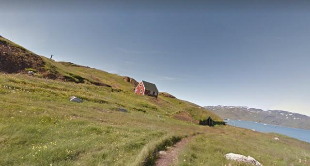 La Groenlandia arriva su Street View: Google ci permette di esplorare in panoramiche di 360 gradi luoghi meravigliosi ricchi di storia e fascino.