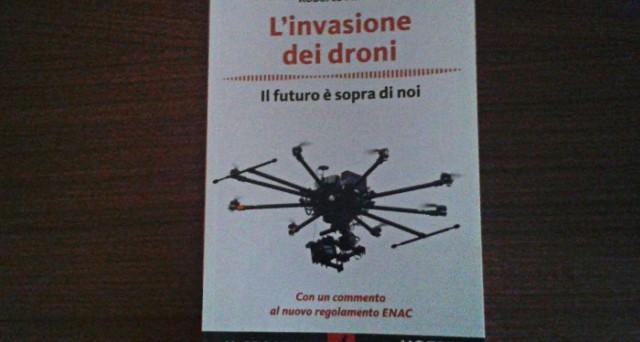 invasione dei droni intervista roberto alfieri
