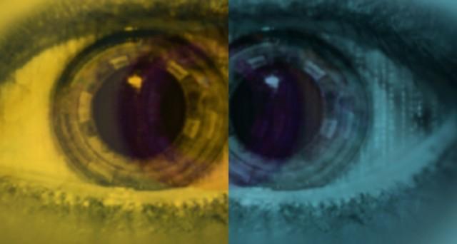 Telescopiche e con zoom 2.8x: ecco come saranno le lenti a contatto del futuro, pensate per migliorare la qualità della vista ma anche per scopi militari.