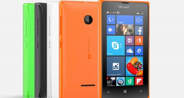 Lumia 532 arriva in Italia: caratteristiche tecniche discrete e prezzo sotto i 100 euro, ma Windows Phone 8.1 e funzioni Microsoft sono i principali punti di forza.