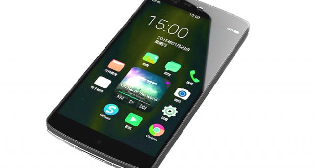 Manta 7X è uno smartphone privo di tasti fisici che utilizza tecnologia soft-touch, attraverso un sistema di gesture intuitive e comandi touch avanzati. Ecco la scheda tecnica.