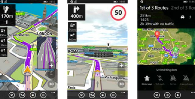 Anche questo mese abbiamo selezionato le migliori 5 applicazioni gratuite per Windows Phone: ecco i nostri suggerimenti di febbraio 2015.