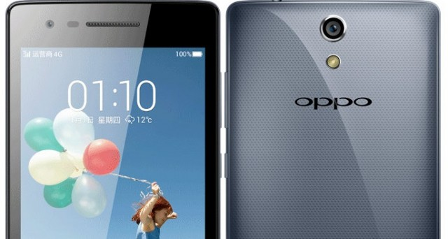 Oppo 3000 è l'ultimo smartphone di fascia media presentato dall'azienda cinese: andiamo a scoprirne caratteristiche tecniche e prezzo.