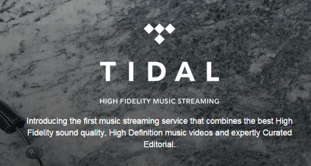 Lo streaming musicale non è solo Spotify: anche in Italia arriva Tidal. La differenza la fa la qualità... e il prezzo.