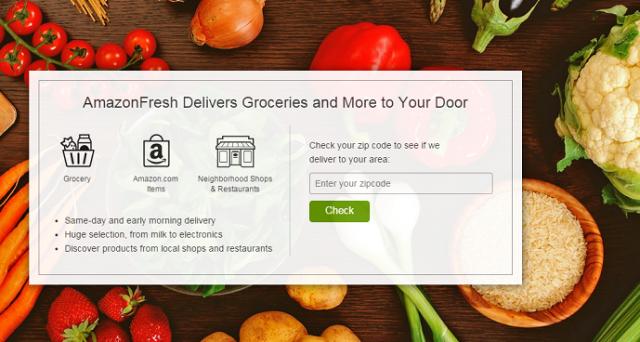 Con Amazon Fresh fare la spesa non sarà più lo stesso: il nuovo servizio di Amazon è pronto a sbarcare in Europa. Vediamo cos'è e come funziona.