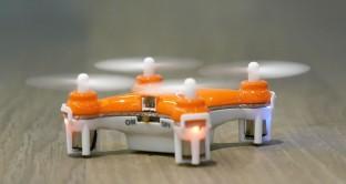 con quale drone iniziare