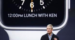 cosa si puo fare con apple watch