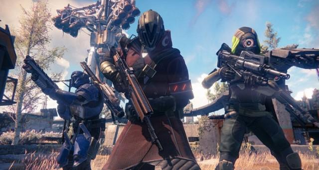Destiny ha vinto il Drago d'Oro 2015 come miglior videogioco dell'anno: andiamo a scoprire tutti gli altri premi.