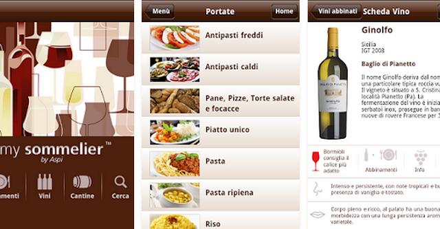 Siete appassionati di vino e cercate applicazioni sul mondo dell'enologia da scaricare sul vostro smartphone Android o iPhone? Ecco le 6 migliori app sul vino da provare assolutamente.