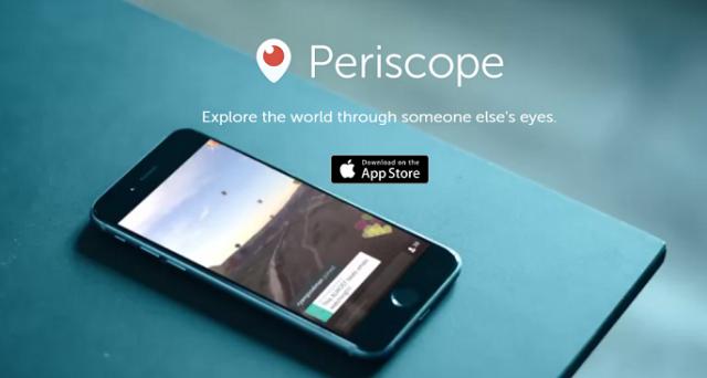 Si chiama Periscope e sta già facendo impazzire moltissimi utenti su Twitter: l'app di streaming video più popolare del momento risulta intrigante, ma si registrano anche i primi problemi.