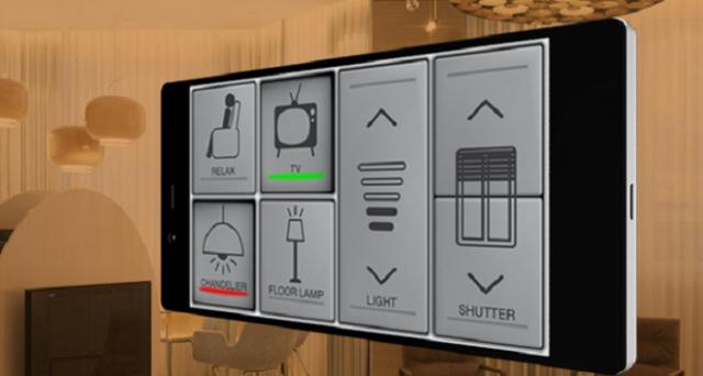 Al MWC 2015 anche l'Italia è protagonista con il brand Hicsperience, che ha realizzato un software, Suite, e un dispositivo, Wand, che sostituisce le vecchie pulsantiere.