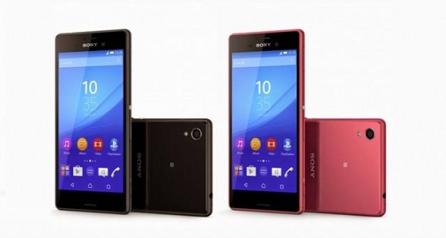 Sony m4 aqua scheda tecnica prezzo e uscita in italia for Smartphone in uscita 2015