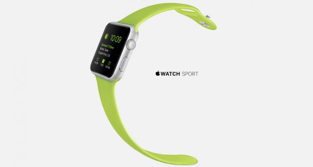 Negli Stati Uniti Apple Watch è già mania e Apple Watch Sport è il modello più pre-ordinato: i primi dati di Slice Intelligence.