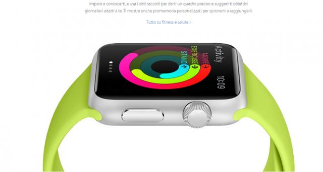 L'8 maggio potrebbe essere il Day One dei preordini di Apple Watch in Italia, ma le consegne potrebbero slittare fino a settembre.