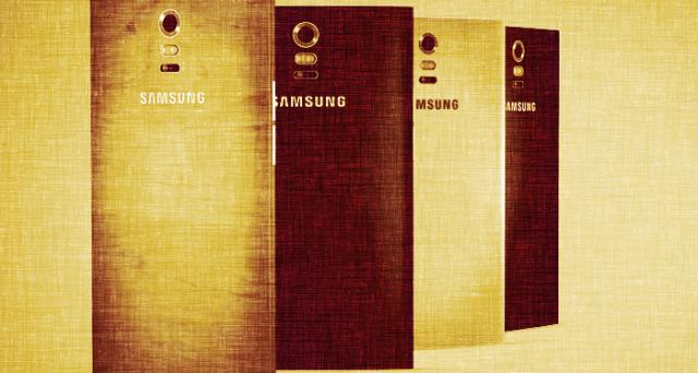 Prime indiscrezioni sul Galaxy Note 5 che vedremo a inizio settembre: si comincia già a parlare di display, risoluzione e materiale di realizzazione.
