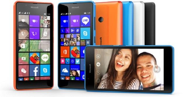 Uscirà a maggio in Italia il nuovo smartphone Microsoft Lumia di fascia medio-bassa, Lumia 640 Dual SIM: ecco la sua scheda tecnica.