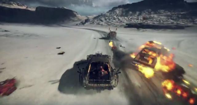 Il videogioco Mad Max uscirà a settembre 2015, ma nel frattempo Avalanche ha pubblicato un lungo trailer gameplay. Ecco le nostre prime impressioni.