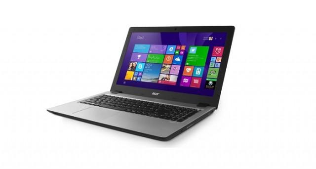 Acer ha presentato i nuovi notebook della gamma Aspire: si va dai 249 ai 699 dollari e saranno sul mercato a partire da maggio.
