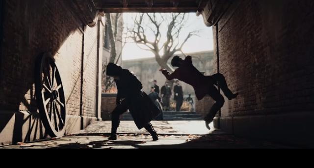 Ubisoft ha comunicato la data di uscita di Assassin's Creed Syndicate e rilasciato trailer e gameplay: pronti ad andare nella Londra Vittoriana?