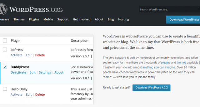 Wordpress è affetto da un'importante vulnerabilità, grave in quanto molti siti sono realizzati proprio grazie a questa piattaforma. Fortunatamente, c'è già una soluzione per risolvere il problema.