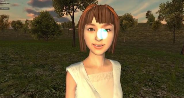 Si chiama Fove e sarà un concorrente agguerrito nel settore della realtà virtuale a partire da maggio 2016.