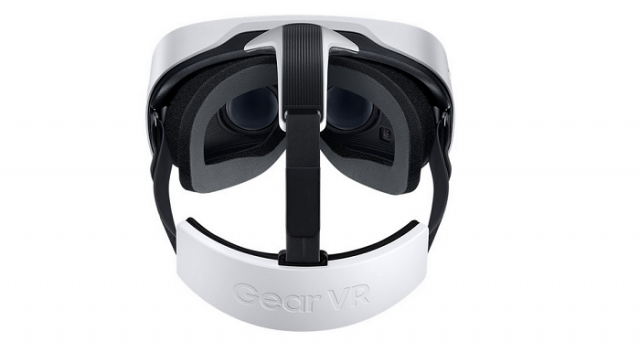 gear vr galaxy s6 edge