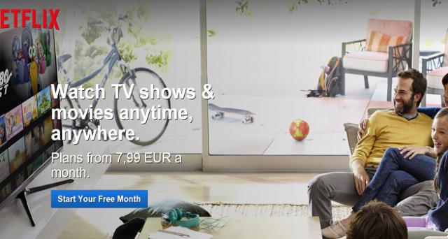 Netflix in Italia: il momento sembra giunto. Arriverà entro la fine del 2015, sotto Natale e ci cambierà il modo di guardare contenuti d'intrattenimento.