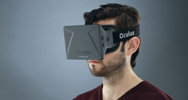 oculus rift eros