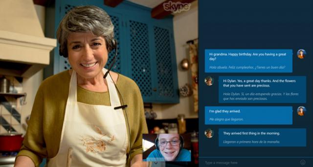 Skype Translator è finalmente accessibile a tutti e supporta al momento 4 lingue per la traduzione vocale. Come cambierà il nostro modo di dialogare con persone di lingua straniera?