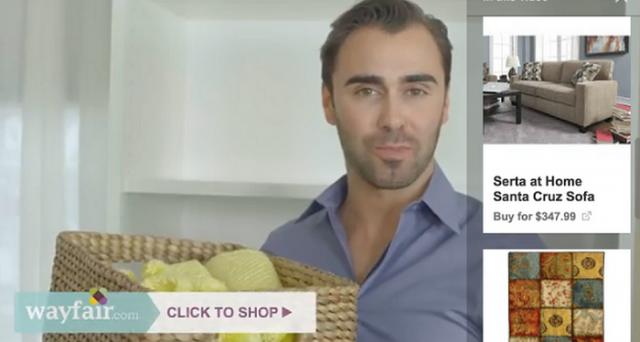 A breve in arrivo la nuova funzione TrueView for Shopping su YouTube, che permetterà di acquistare un prodotto direttamente tramite i video visualizzati.