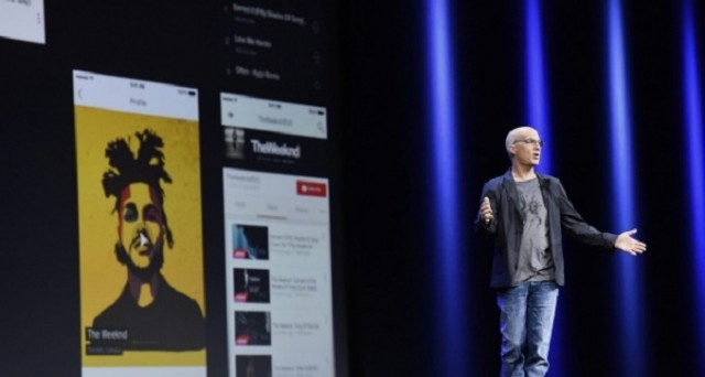 apple music wwdc 2015