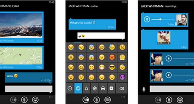 Su Windows Phone è finalmente arrivata la funzione delle chiamate vocali di WhatsApp: sarà necessario scaricare e installare la versione 2.12.60 dell'app.