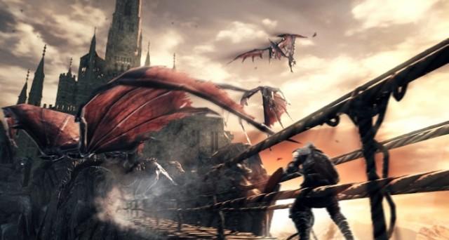 Molti rumors parlano dell'annuncio ufficiale di Dark Souls 3 all'E3 2015: quanto c'è di vero e cosa possiamo aspettarci?