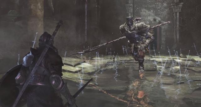 Dark Souls 3 uscirà a inizio 2016: un'indiscrezione autorevole in attesa dell'E3 2015. Ecco le principali novità in merito.