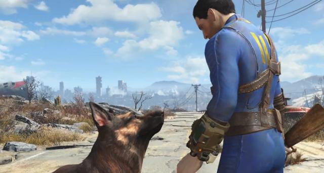 Fallout 4 e Doom sono i fuochi d'artificio annunciati da Bethesda Softworks durante la conferenza all'E3 2015: ecco trailer e novità in sintesi.