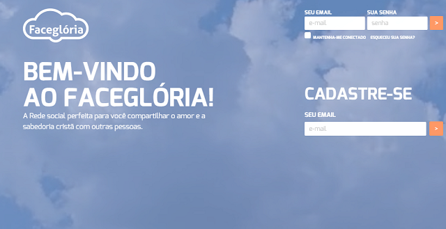 In Brasile è nato il primo social network dedicato ai fedeli evangelici: FaceGloria ha già raccolto più di 50 mila iscritti, che al posto dei like preferiscono gli amen.