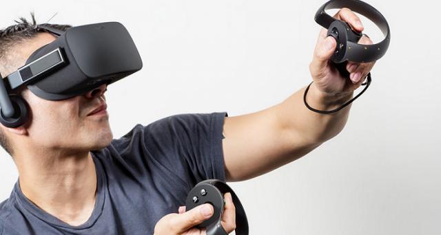 oculus rift 2016 prezzo