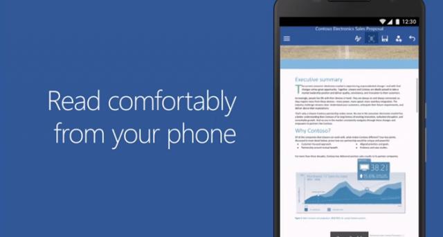 Sono finalmente disponibili singolarmente gli applicativi della suite Office Microsoft Word, Excel e PowerPoint.