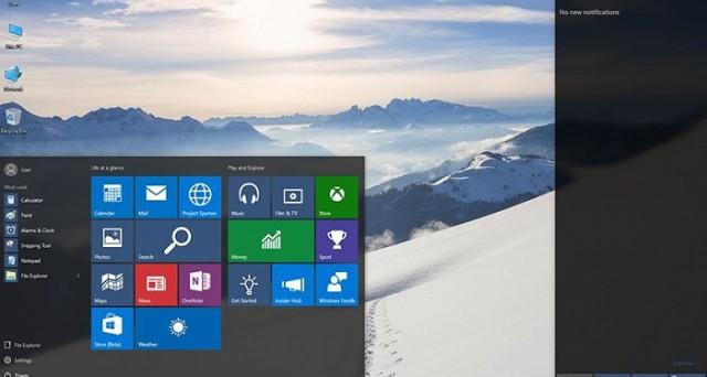 windows 10 prezzi distribuzione