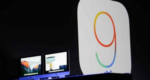 iOS 9 tra i principali protagonisti della WWDC 2015 di Apple: ecco come sarà
