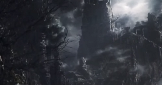 dark souls 3 combattimento
