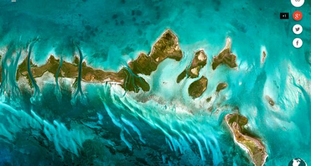Google Earth compie 10 anni e Google lo festeggia presentando la novità Voyager, che arricchisce il programma di immagini ancora più belle del nostro pianeta.