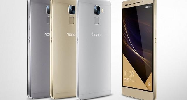 Svelato Honor Huawei 7, top di gamma che vanta prezzi bassi: ecco la sua scheda tecnica.