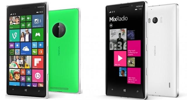 lumia windows 10 mobile