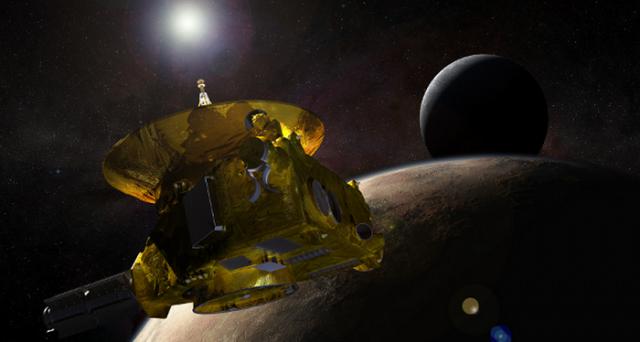 Oggi è il giorno di Plutone: la sonda New Horizons passerà alla distanza minima dal pianeta nano, scatterà foto e comincerà a raccogliere informazioni importanti. Ecco come e dove seguire la diretta dell'evento.