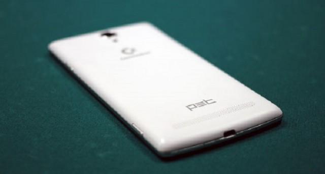 Nasce da due imprenditori italiani l'idea di uno smartphone targato Commodore equipaggiato con OS Android in grado di supportare i videogiochi di Amiga e del mitico Commodore 64.