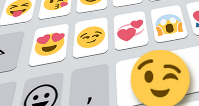 Siete amanti delle emoticon? Non sapete scrivere un messaggio di testo senza infilarci un emoji? Allora provate a scaricare queste app tastiere per Android e iOS: faranno sicuramente al caso vostro.