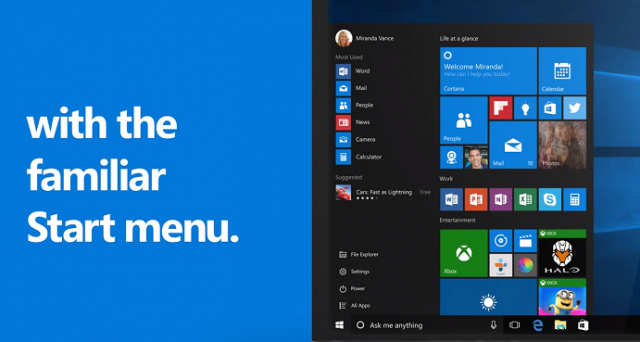Ci siamo quasi: il 29 luglio è il giorno di Windows 10 e Microsoft lo introduce ai suoi utenti con una serie di video di presentazione.