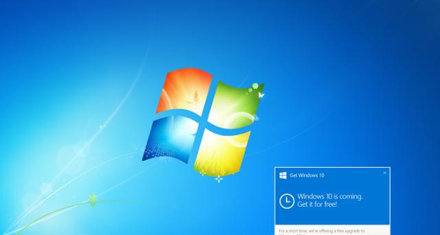 Windows 10 potrà essere anche il miglior Windows di sempre, ma se siete già stanchi di usarlo, allora potete ricorrere al downgrade in pochi click: ecco come fare.
